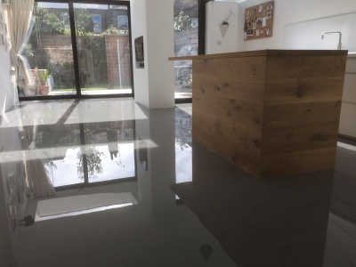 SmoothFloor - London Residential