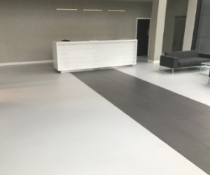 Resin Flooring Specialists